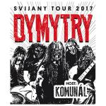 DYMYTRY - SVIJANY TOUR