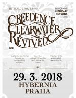 ​CREEDENCE CLEARWATER REVIVED