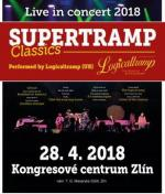 LOGICALTRAMP - tribute SUPERTRAMP