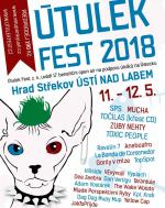 ÚTULEK FEST - benefice
