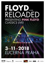 FLOYD RELOADED-tribute Pink Floyd