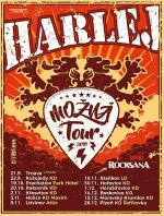 HARLEJ TOUR - 2018