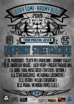 STREETMACHINE & KONFROT TOUR