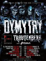 DYMYTRY TOUR - od 26.10.