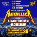 METALLICA S & M Tribute Show