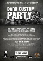 HARLEY - DAVIDSON PARTY