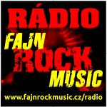 RÁDIO FAJN ROCK MUSIC