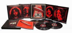 LED ZEPPELIN vydá v reedici album Mothership