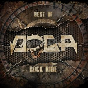 ​DOGA - CD Best Of - Rock Riders
