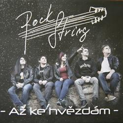 ROCK STRING - pop rock z Ivančic
