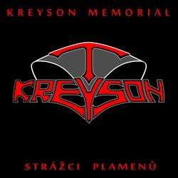 KREYSON MEMORIAL - debutové CD