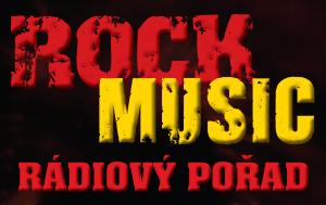 pořad ROCK MUSIC-radio show č.851